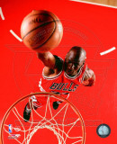 Michael Jordan 1995 Action Photo
