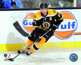 Patrice Bergeron 2010-11 Action Photo