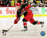 Shane Doan 2010-11 Action Photo