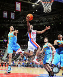 Ben Gordon 2010-11 Action Photo