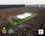 Michigan Stadium Michigan Wolverines Vs. Michigan St. Spartans Photo