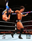 Darren Young 2010 Action Photo
