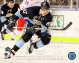 Sidney Crosby 2011 NHL Winter Classic Action Photo