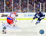 Evgeni Malkin 2011 NHL Winter Classic Action Photo
