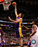 Pau Gasol 2010-11 Action Photo