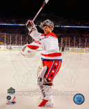 Semyon Varlamov 2011 NHL Winter Classic Action Photo