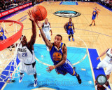Monta Ellis 2010-11 Action Photo