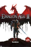 Dragon Age 2 Posters