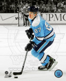 Sidney Crosby 2010-11 Spotlight Action Photo