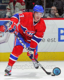 Mike Cammalleri 2010-11 Action Photo