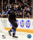 Patrick Marleau 2010-11 Action Photo