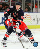 Marc Staal 2010-11 Action Photo