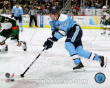 Jordan Staal 2010-11 Action Photo