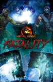 Mortal Kombat Posters