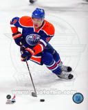 Taylor Hall 2010-11 Action Photo