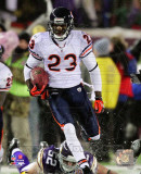 Devin Hester sets an NFL Record with his 14th Career Return for a Touchdown Photo