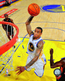 Monta Ellis 2010-11 Action Photographie