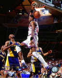 Patrick Ewing 1994-95 Action Photo