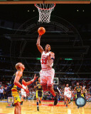Scottie Pippen 1997-98 Action Photo