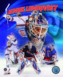 Henrik Lundqvist 2011 Portrait Plus Photo