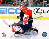 Tomas Vokoun 2010-11 Action Photo