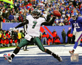 Michael Vick 2010 Action Photo