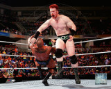 Sheamus 2010 Action Photo