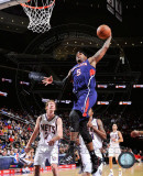 Josh Smith 2010-11 Action Photo