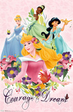 Disney Princess - Dream Prints