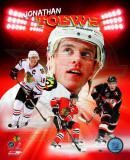 Jonathan Toews 2011 Portrait Plus Photo