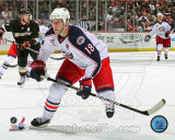 R.J. Umberger 2010-11 Action Photo