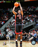 Mario Chalmers 2010-11 Action Photo