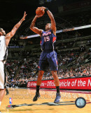 Al Horford 2010-11 Action Photo