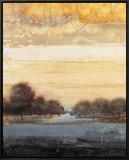 Restoration I Framed Canvas Print by Simon Addyman
