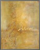 Dream Framed Canvas Print by Teri Martin