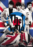 The Who - 3D Poster Photo