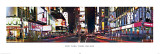 New York - Times Square Print