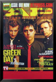 Green Day Photographie