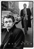 James Dean - 3D Poster Prints
