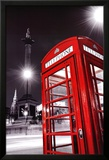 Red Telephone Box Posters