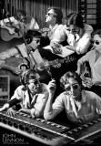 John Lennon - Watching The Whe - 3D Poster Prints