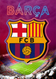 BARCELONA - Crest Posters
