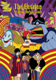 Beatles - Yellow Submarine - 3D Poster Pôsters