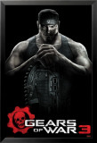 Gears of War 3 - Marcus Posters