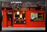Temple Bar - Dublin Affiche