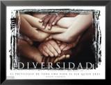 Diversidad -Diversity Kunst
