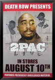 Tupac Live Photo