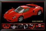 Ferrari Kunstdrucke