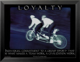 Loyalty Prints