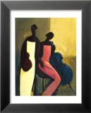 Symphonic Strings Poster av Joseph Holston